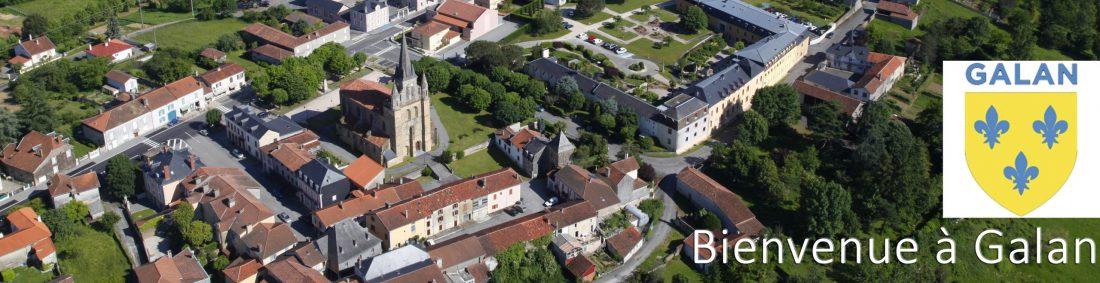 Mairie de Galan