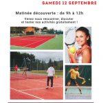 Tennis Club de Galan