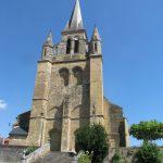 Les Amis de l'Eglise Saint-Julien