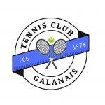 logo TENNIS GALAN